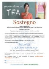 milano-locandina-tfa-sostegno-2016-presentazione-milano