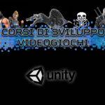 Corsi di Sviluppo Videogiochi